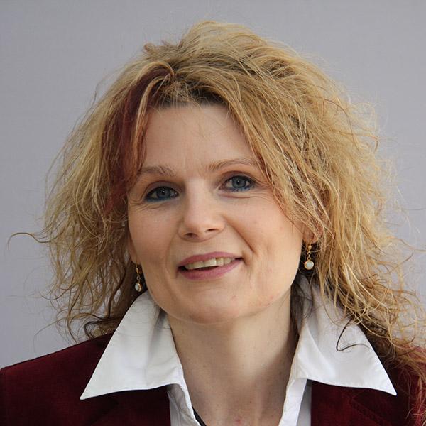 Annette Eberle