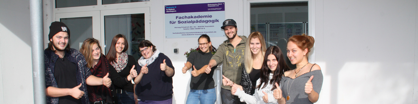 Fachakademie Traunstein