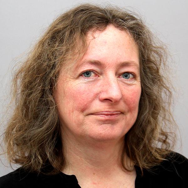Margit Manhart