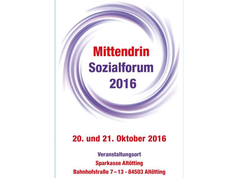 Sozialforum 2016