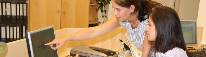 Berufsintegrationsjahr – BIJ (ESF-gefördert)