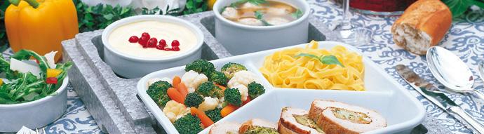 Diakonie Regionaler Menüservice / Essen Auf Rädern