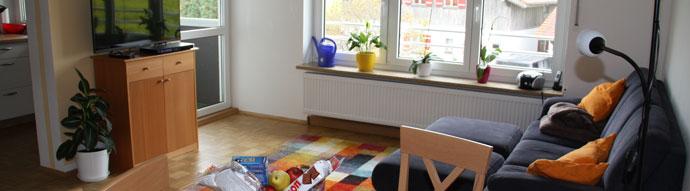Heilpädagogisch-therapeutische Wohngruppe Kammer