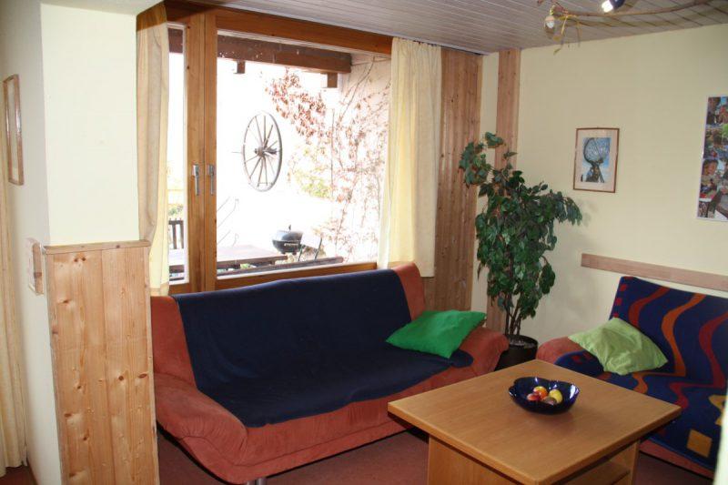 1-2 Zimmer-Appartement In Traunstein Und Burghausen  Gesucht