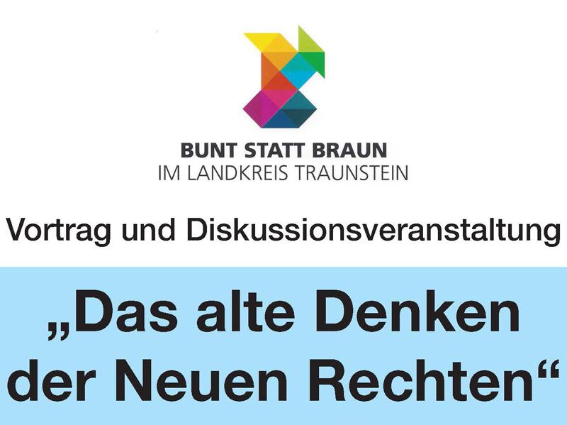 Bunt Statt Braun Plakate VeranstTeil Web