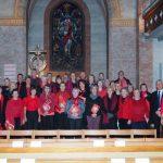 55 Langjährige Diakonie-Mitarbeiter Geehrt