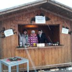 Stimmungsvoller Weihnachtsmarkt Im Chiemgau-Stift Inzell