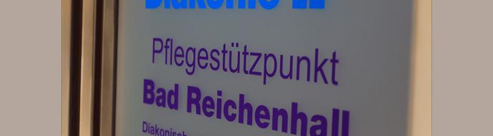 Pflegestützpunkt Bad Reichenhall