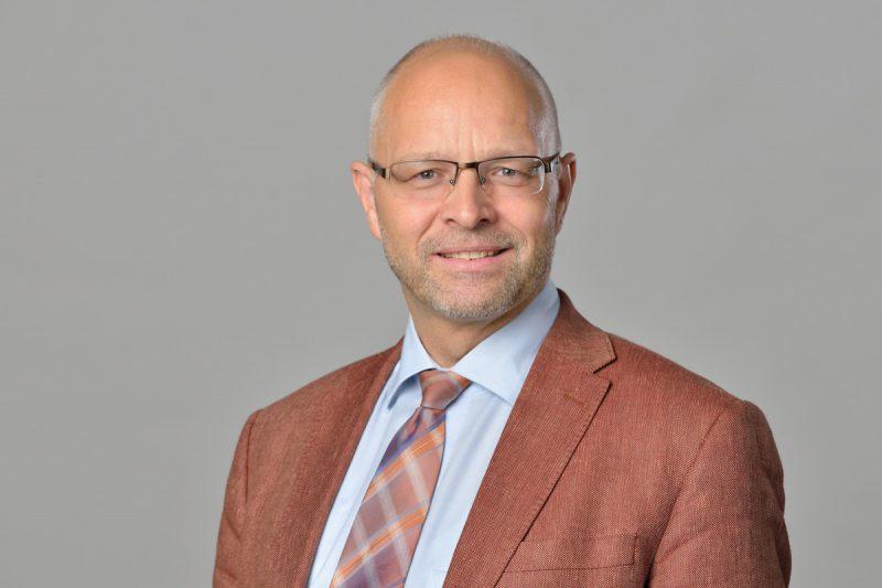 Vorstand Der Diakonie Bayern Bald Wieder Komplett: Wolfgang Janowsky Zum 2. Vorsitzenden Berufen