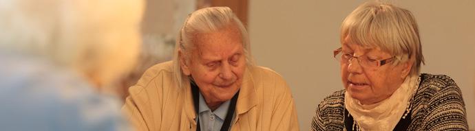 Betreutes Wohnen Seniorenresidenz Traunstein