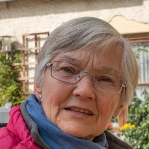 Ursula Aßmann-Wischer