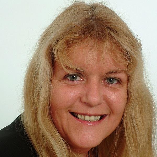 Anita Silbermann