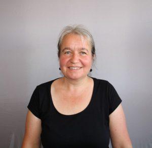 Rosa Volkert