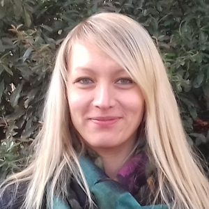 Valeria Pfister