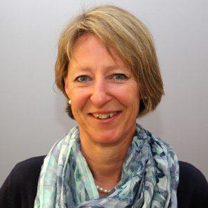 Ulrike Wegmann