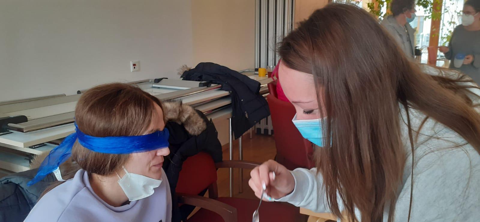 Schulung Chiemgau-Stift