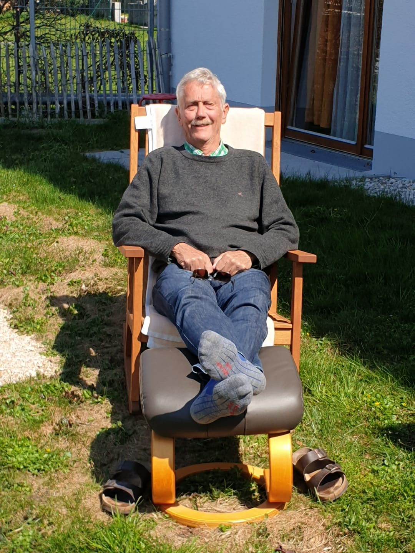 Helmut Knoll