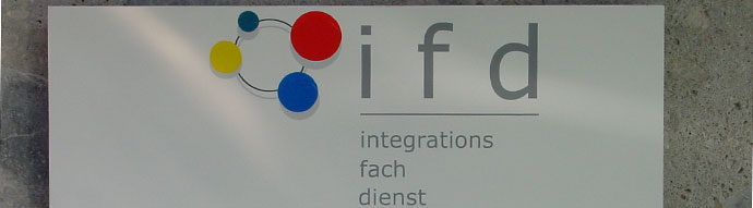 Integrationsfachdienst