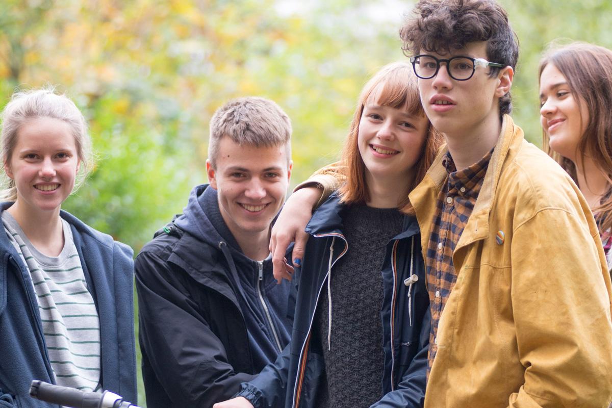 Wir Sind Die Zukunft! – Jugendhilfe Der Diakonie