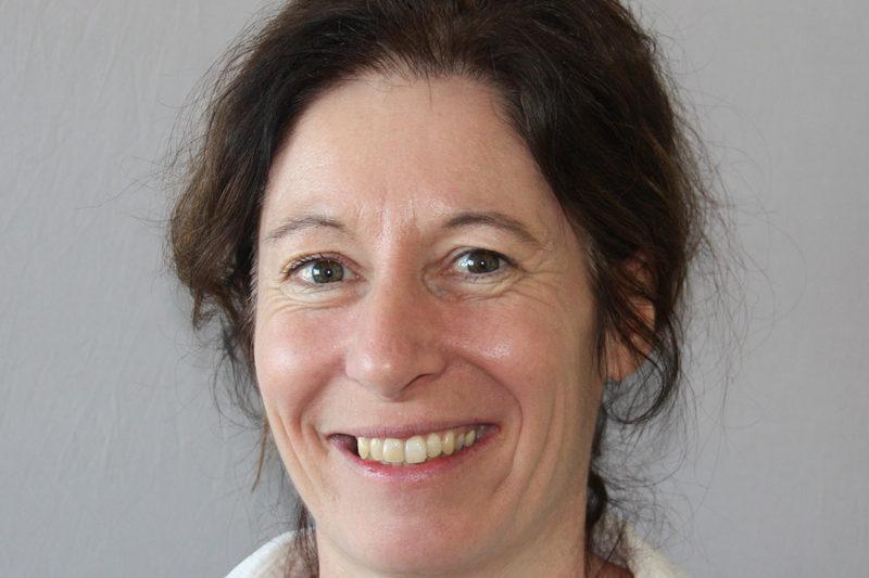 Kerstin Hodina