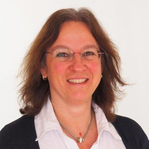 Ingrid Thaler