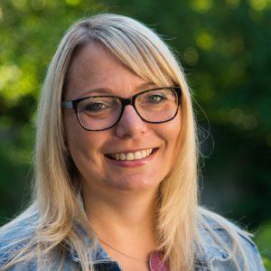 Melanie Janisch