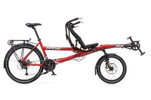 Pino Allround von Hase Bikes