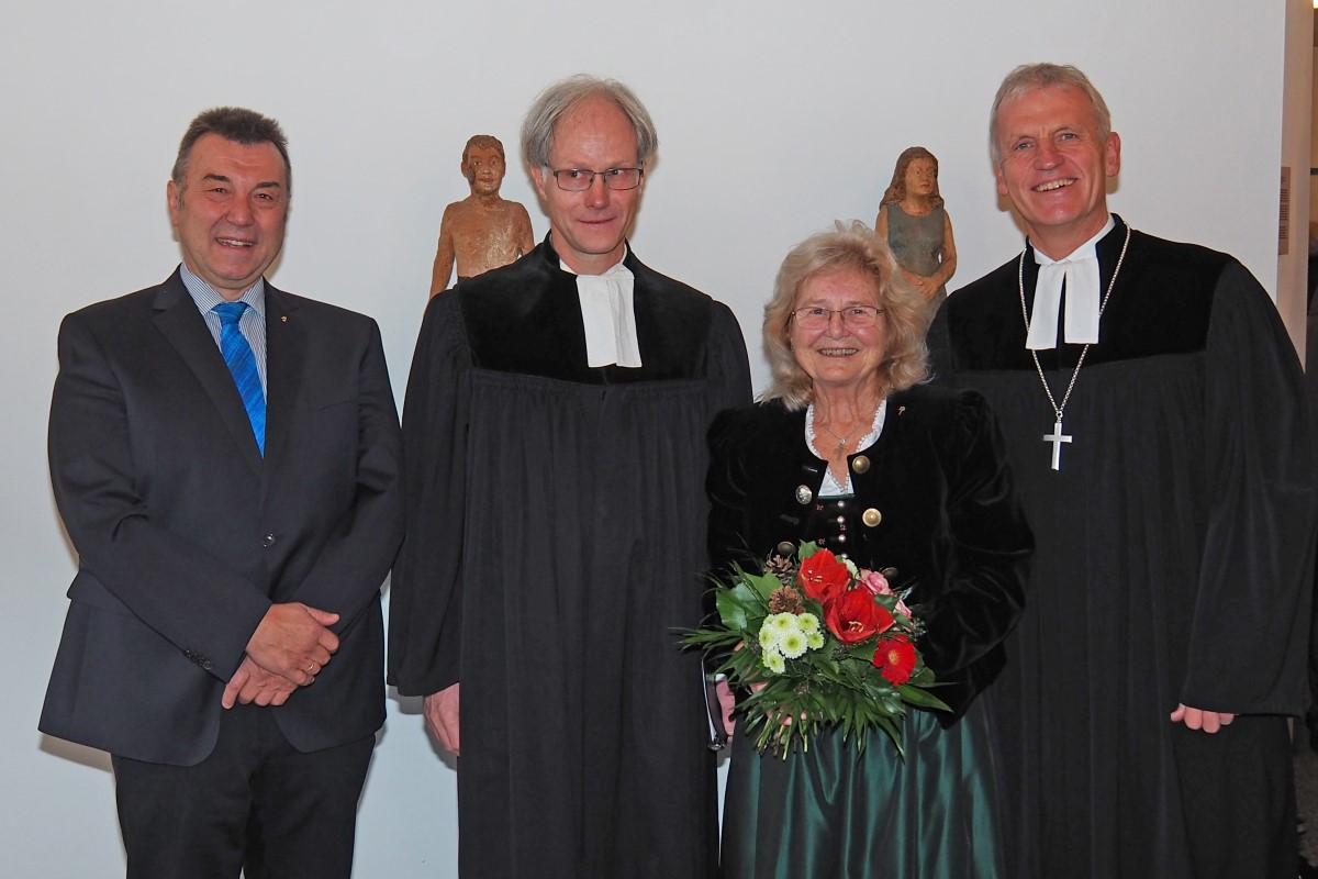 25 Jahre Christuskirche Inzell