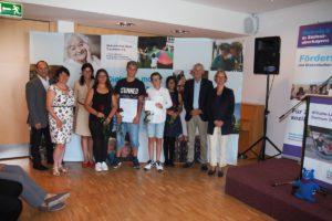 Soziale Projekte der Mittelschule Winhöring