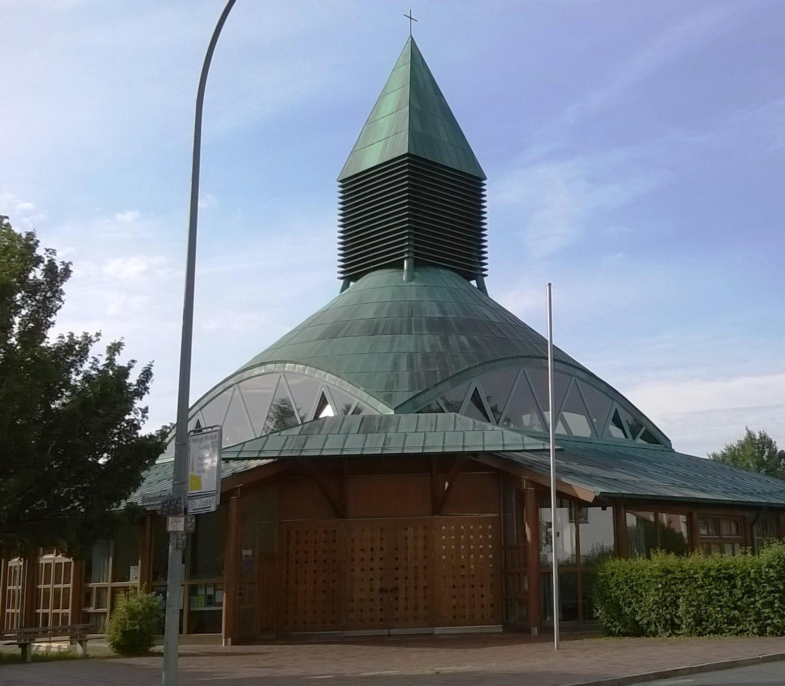 Einladung Zum Gottesdienst Am Diakoniesonntag – Auftakt Zur Herbstsammlungswoche Der Diakonie In Bayern