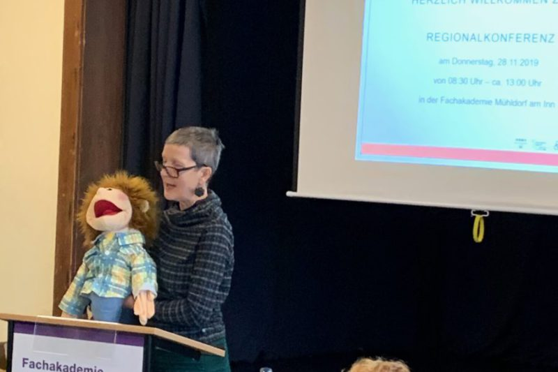 Regionalkonferenz 2019