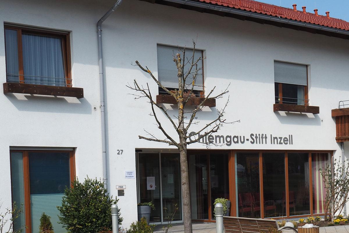 Chiemgau-Stift Inzell